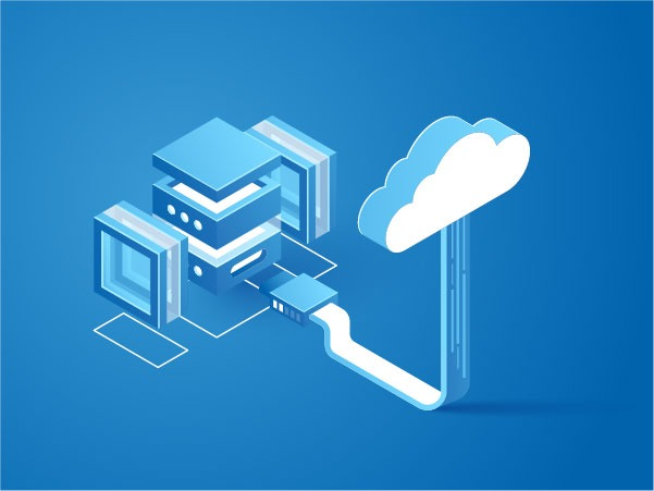 Server Cloud Backup